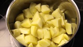 Download How to Make the Best Mashed Potatoes Video