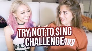 Download TRY NOT TO SING CHALLENGE ft. Wengie !!! Video