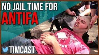 Download Berkeley Bike Lock Antifa, Eric Clanton, Gets No Jail Time Video