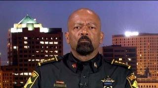 Download Sheriff David Clarke: Trump needs to help law enforcement Video