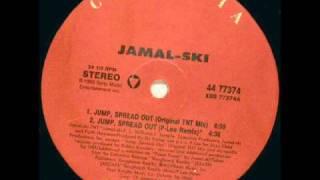 Download Jamalski - Jump, Spread Out (Original TNT Mix) Video