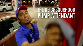 Download The Neighbourhood Pump Attendant   The Other Sight of Singapore   Channel NewsAsia Connect Video