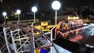 Download #montanharussa #parquemarisa Montanha Russa - Parque Marisa Video