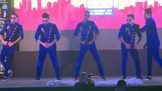 Download Alto K10 Comic Con Delhi - MJ5 Performance Video