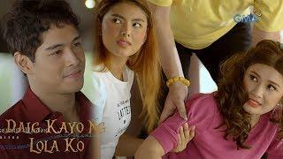 Download Daig Kayo Ng Lola Ko: Fairy Hans vs Fairy Mona Video