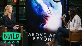 Download Rory Kennedy Chats ″Above and Beyond: NASA's Journey To Tomorrow″ Video
