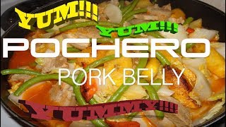 Download HOW TO COOK POCHERO (KAPAMPANGAN STYLE) Video
