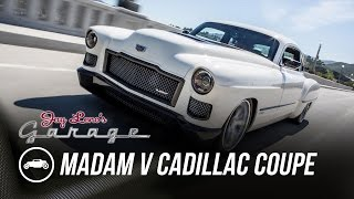 Download Ringbrothers' 1948 Madam V Cadillac Coupe - Jay Leno's Garage Video