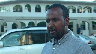 Download The Somalis did not help me - but one man did Video