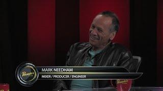 Download Grammy Nominated Engineer / Mixer / Producer Mark Needham - Pensado's Place #283 Video