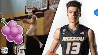 Download Michael Porter Jr. Shows OFF His Jelly! And Dunk Package! READY FOR THE NBA??? Video