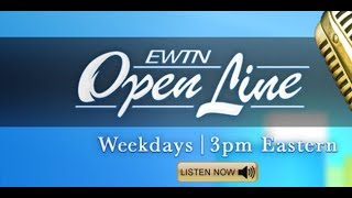 Download OPEN LINE Wed - Nov. 13 2019 - Fr. Mitch Pacwa Video