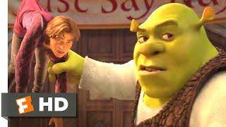 Download Shrek the Third (2007) - Revenge Of The Nerd Scene (4/10) | Movieclips Video