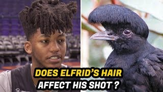 Download The Real Reason Why Elfrid Payton Doesn't Cut His Hair Video