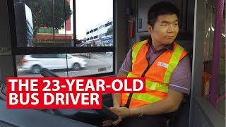 Download The 23-Year-Old Bus Driver | Don't Make Us Invisible | CNA Insider Video