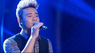 Download Vietnam Idol 2013 - Tập 17 - Chưa bao giờ - Đông Hùng Video