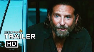 Download A STAR IS BORN Official Trailer (2018) Bradley Cooper, Lady Gaga Movie HD Video