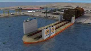 Download Dockwise Super Vessel ″Type 0″ Video