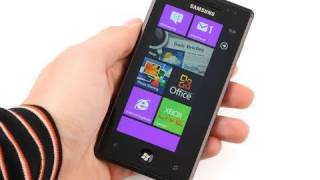 Download Samsung Omnia 7 Review Video