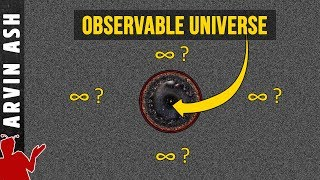Download Visualizing infinity. Is the universe infinite? the largest scales Video