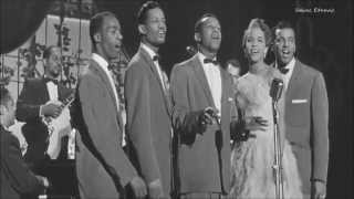 Download The Platters - The Great Pretender (Original Footage HD) Video