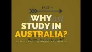Download Why Study in Australia - 10 Rock Solid Reasons Video