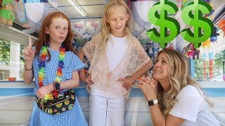 Download Mom CAN'T SAY NO! KIDS in CHARGE FOR 24 HOURS! BIG MISTAKE! Video
