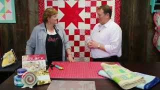 Download Missouri Star Quilt Co. Revives Hometown | Top of Mind Episode 51 Video
