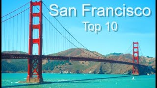 Download San Francisco: Top Ten Things To Do, by Donna Salerno Travel Video