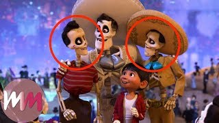 Download Top 10 Coco Easter Eggs You Never Noticed Video