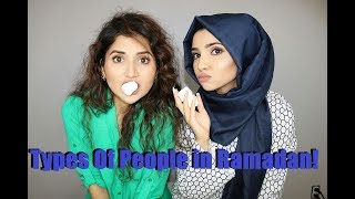 Download Types of People in Ramadan   Fictionally Flawless Video