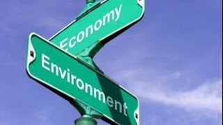 Download Economy and the Environment Video