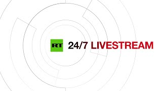 Download RT News: On-air livestream 24/7 (HD) Video