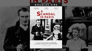 Download A Scandal In Paris Video