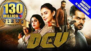 Download Dev (2019) New Released Hindi Dubbed Full Movie | Karthi, Rakul Preet Singh, Prakash Raj, Ramya Video