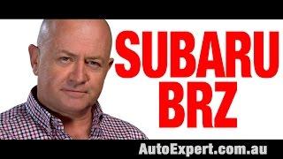 Download 2017 Subaru BRZ Review | Auto Expert John Cadogan | Australia Video