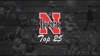 Download Top 25 Greatest Plays in Nebraska Football History | All Time Husker Countdown | Adam Carriker Video