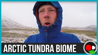 Download Arctic Tundra Biome - The search for permafrost Video