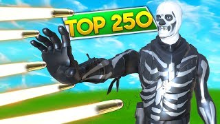 Download TOP 250 MOST UNBELIEVABLE GLITCHES IN FORTNITE Video
