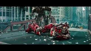 Download Transformers Dark of the Moon | RESCORE | The Battle Of Chicago Video