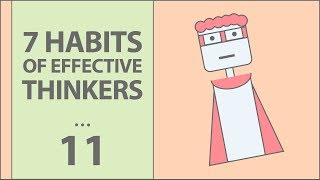 Download 7 Habits of Highly Effective Thinkers Video