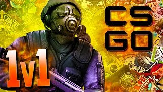 Download CSGO - AWP Showdown! (CS:GO 1v1!) Video