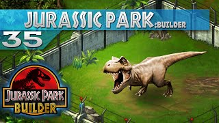 Download Jurassic Park Builder - Episode 35 - TRex! Video