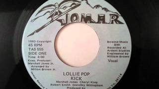 Download Kick - Lollie Pop Video