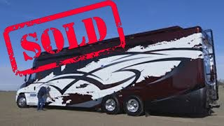 Download 2019 Show Hauler Exterior – 45 FT Freightliner Cascadia Chassis - IWS Motorcoaches Video