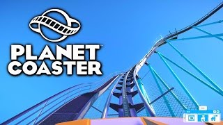 Download ALL ABOUT AIRTIME! - PLANET COASTER #6 Video