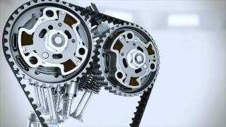 Download How the new Ford EcoBoost 1.0-litre petrol engine works Video