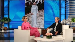 Download Sarah Paulson Is Pretty Sure She's Friends with Rihanna Video