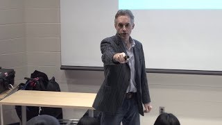 Download Jordan Peterson - Why it's so Hard to Sit Down and Study/Work Video