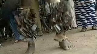 Download El gbofe de Afounkaha: la música de las trompas traveseras de la comunidad Tagbana Video